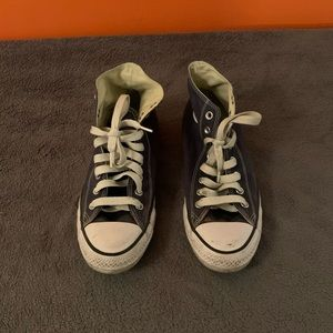 Great Chuck Taylor Converse All Stars Shoes